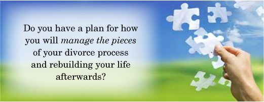 Do you have a divorce plan?
